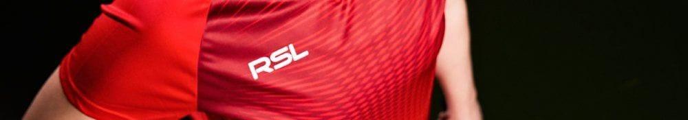 RSL clubkleding aanbieding