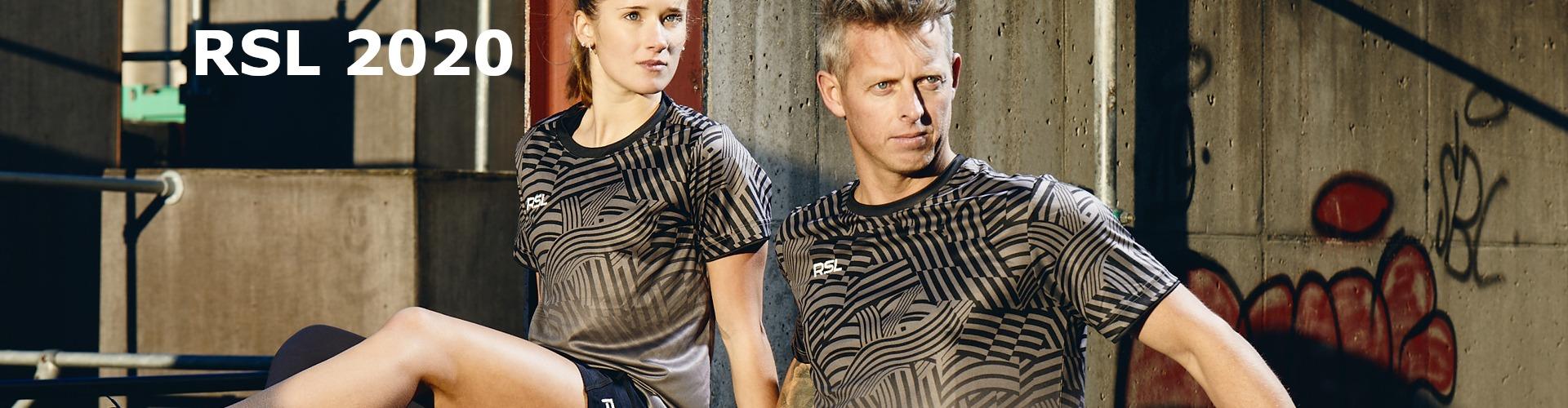 RSL Clothing 2020