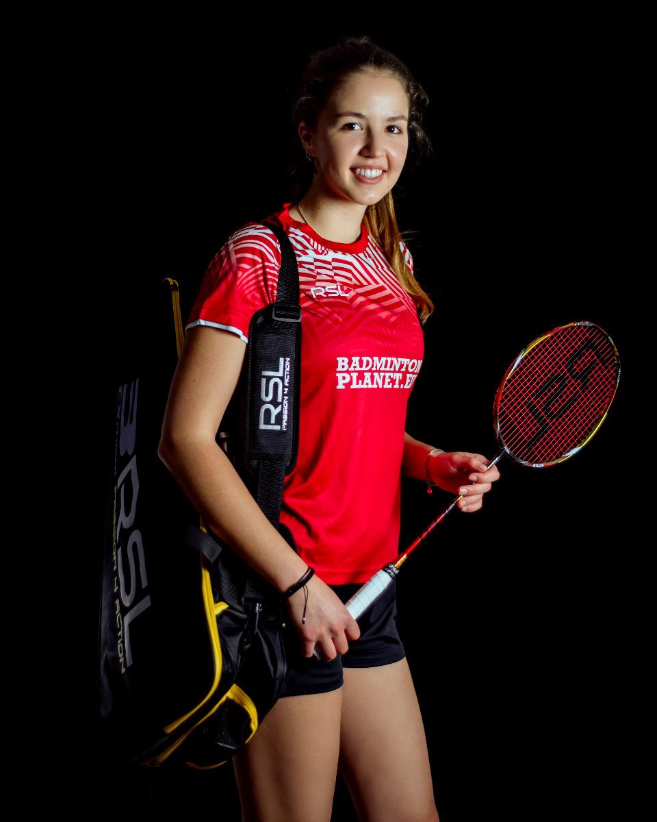 Sponsoring Badmintonplanet