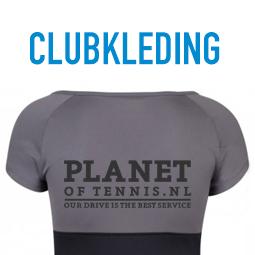 Babolat clubkleding