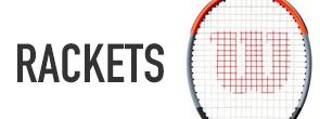 Wilson Clash racket