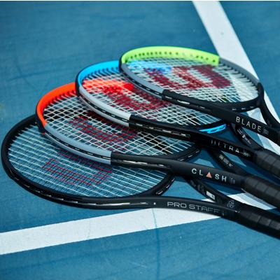 Wilson tennisracket series