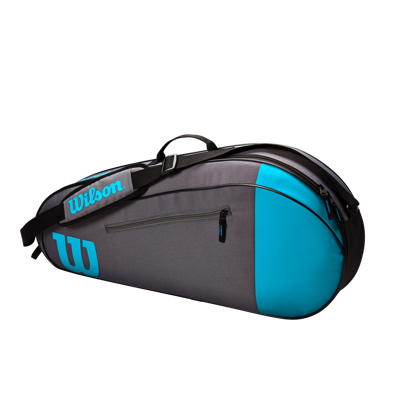 Wilson Team bag blauw