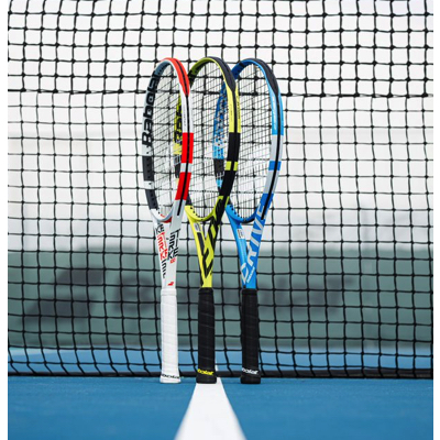 Babolat Banner 3 rackets